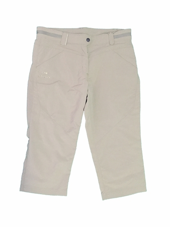 Eider Womens Rangeley Bermuda Short Kaki Green