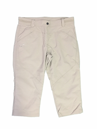 Eider Womens Rangeley Bermuda Short Simply Taupe