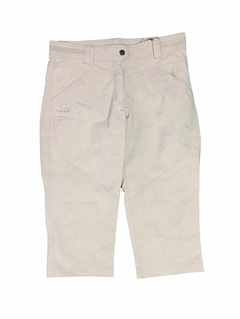 Eider Womens Rangeley Bermuda Short Simply Taupe Print (Close Out)