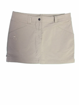 Eider Womens Rangeley Skirt Kaki Green
