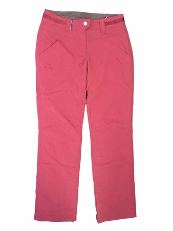 Eider Womens Rangeley Warm Pant 2 Rose Wine (Close Out)
