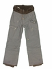 Eider Womens Red Square Pants 2.0 Dark Shadow