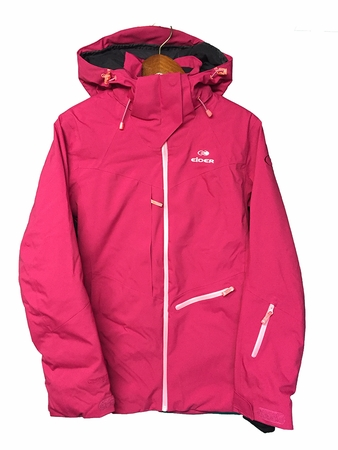 Eider Womens Revelstoke Jacket 3.0 Midnight Rose (Close Out)