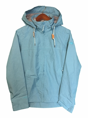 Eider Womens Roc De Chere Jacket 3.0 Blue Haze (Close Out)