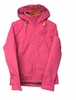 Eider Womens Roc De Chere Warm Jacket Midnight Rose Cloudy