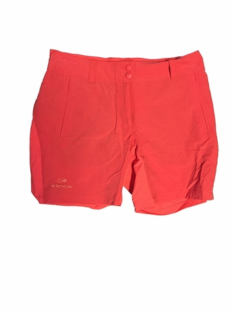 Eider Womens Rocalden Short Spicy Coral