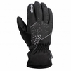 Eider Womens Santa Fe 4.0 Gloves Black/ Noir