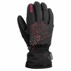 Eider Womens Santa Fe 4.0 Gloves Midnight Rose
