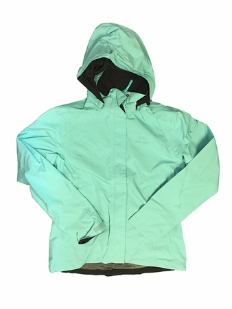 Eider Womens Shenanda Jacket 2.0 Blue Bay (Close Out)