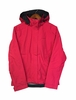 Eider Womens Shenanda Jacket 2.0 Cherry Rose