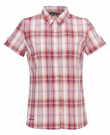 Eider Womens Sherbrooke Shirt Poppy (Close Out)