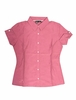 Eider Womens Sherbrooke Shirt Print Old Rose Print (Close Out)