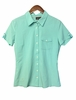 Eider Womens Sherbrooke Stretch Shirt Blue Bay