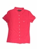 Eider Womens Sherbrooke Stretch Shirt Cherry Rose