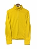Eider Womens Smooth 1/2 Zip Corn