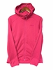 Eider Womens Smooth Hoodie 2 Cherry Rose