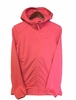 Eider Womens Smooth Hoodie 2 Poppy