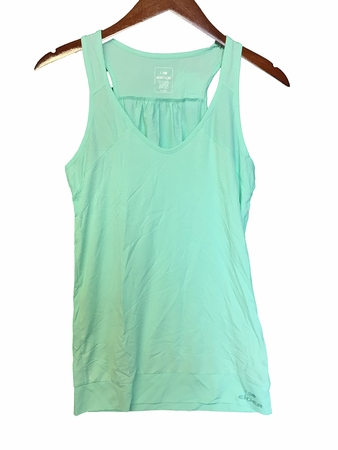 Eider Womens Sparkle Tank Fresh Mint