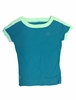 Eider Womens Sparkle Tee Cockatoo Blue