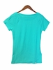 Eider Womens Sparkle Tee Greenlake (Close Out)