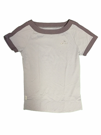 Eider Womens Sparkle Tee Light Purple