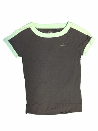 Eider Womens Sparkle Tee Petrol (Close Out)