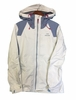 Eider Womens Spencer GTX Jacket Alaska White/ Frost (Close Out)