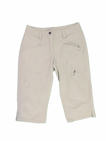 Eider Womens Spry Capri Faint Brown (Close Out)