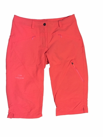 Eider Womens Spry Capri Flamingo