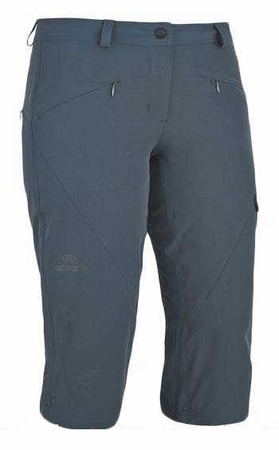 Eider Womens Spry Capri Petrol (Close Out)