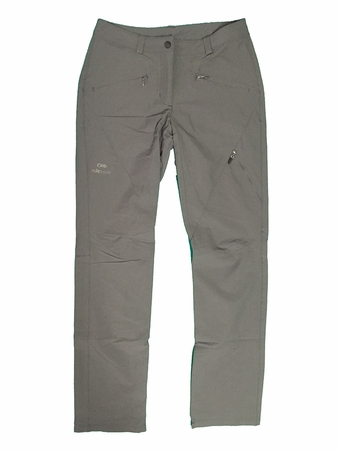 Eider Womens Spry Pant Dark Grey