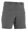 Eider Womens Spry Short Dark Grey