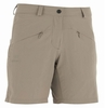 Eider Womens Spry Short Faint Brown