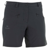 Eider Womens Spry Short Ghost