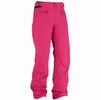 Eider Womens St Anton Pant Hot Coral