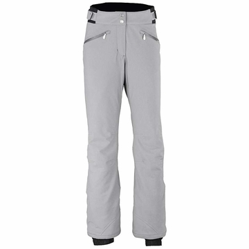 Eider Womens St Anton Pant Light Heather