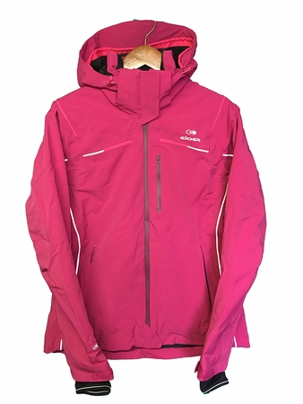 Eider Womens Stanton Jacket 2.0 Lipstick Rose (Close Out)