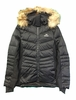 Eider Womens Sugarloaf Jacket Black/ Black