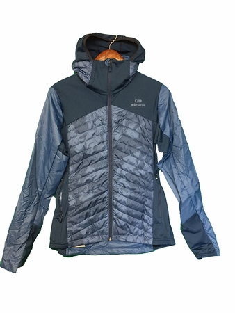 Eider Womens Sweet Mix HD Jacket Nightfall Print