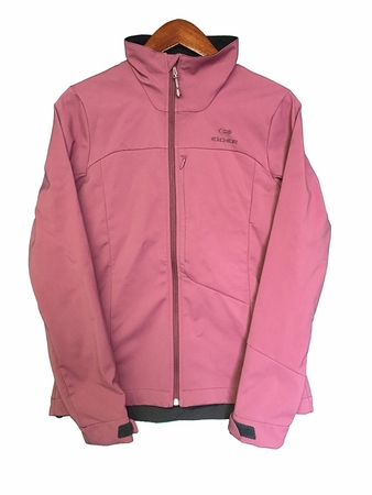 Eider Womens Swift Jacket Roseberry