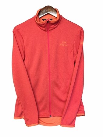 Eider Womens Swing Jacket Spicy Coral