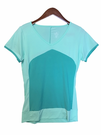 Eider Womens Tao Tee 2.0 Spearmint/ Fresh Mint
