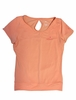 Eider Womens Tao Tee Peach Coral (Close Out)