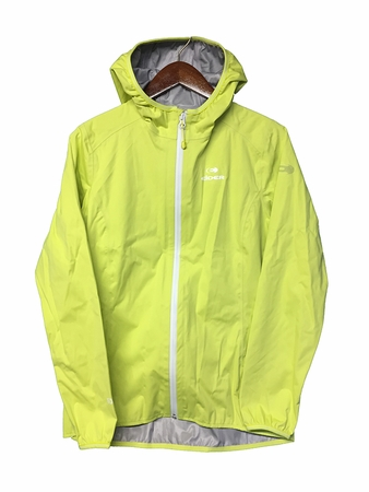 Eider Womens Target Knit Jacket 2.0 Sunny Lime