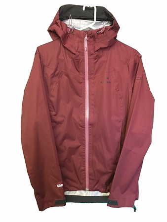 Eider Womens Target Stretch Jacket Sweet Wine