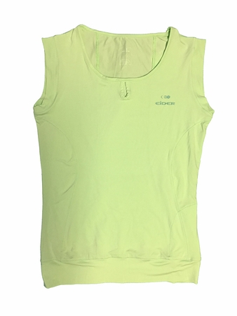 Eider Womens Toa Tank Pastel Mint (Close Out)