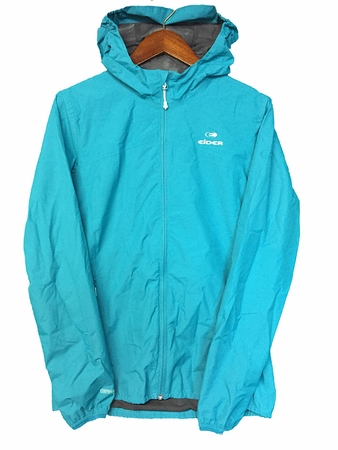 Eider Womens Tonic Jacket Cockatoo Blue