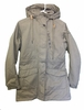 Eider Womens Veyrier Coat Light Khaki