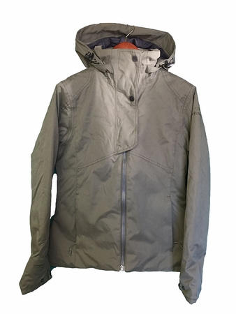 Eider Womens Veyrier Jacket 3.0 Light Kaki