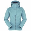 Eider Womens Veyrier Jacket 3.0 Mountain View